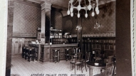 English Bar 1916