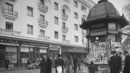 Athénée Palace 1937