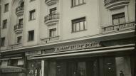 Athénée Palace 1939