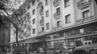 Athénée Palace 1940