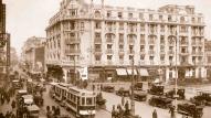 Athénée Palace 1914