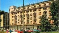 Athénée Palace 1975