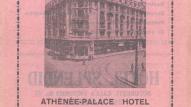 Flyer 1920