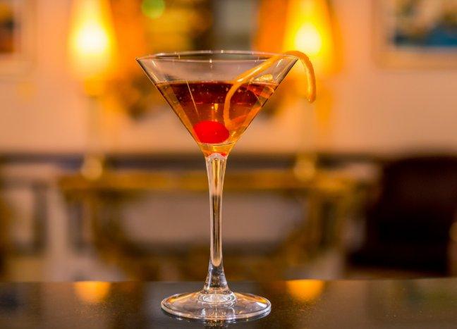 Amalfi Cocktail